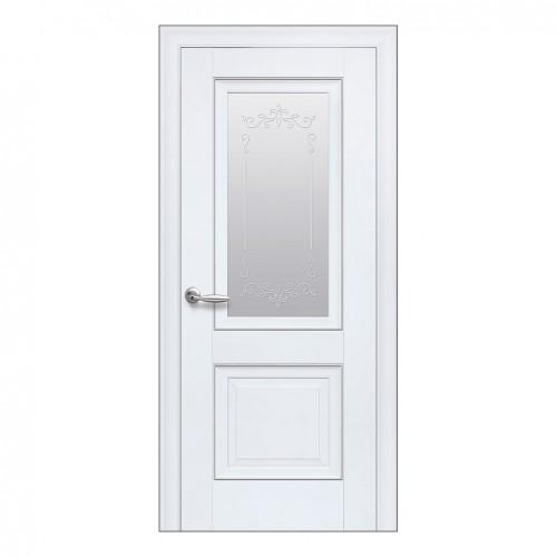 Межкомнатная дверь Имидж (со стеклом)