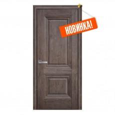 Межкомнатная дверь Канна глухая (ЭкоВуд)