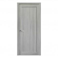 Межкомнатная дверь Лейла глухая (Экошпон)
