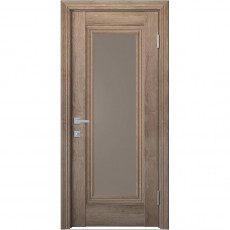 Межкомнатная дверь Милла глухая