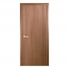 Межкомнатная дверь Рина глухая