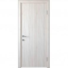 Межкомнатная дверь Стандарт глухая НОВЫЙ СТИЛЬ (ПВХ)