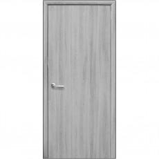 Межкомнатная дверь Стандарт глухая НОВЫЙ СТИЛЬ (Экошпон)