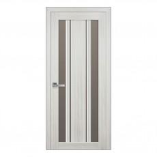 Межкомнатная дверь Верона C2 бронза