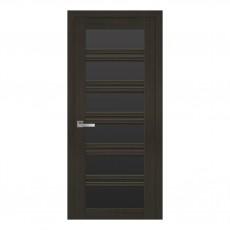 Межкомнатная дверь Виченца C2 BLK (SmartCover)