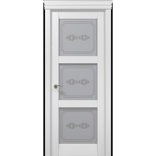 Межкомнатная дверь Millenium ML-07 bevels (ПАПА КАРЛО)