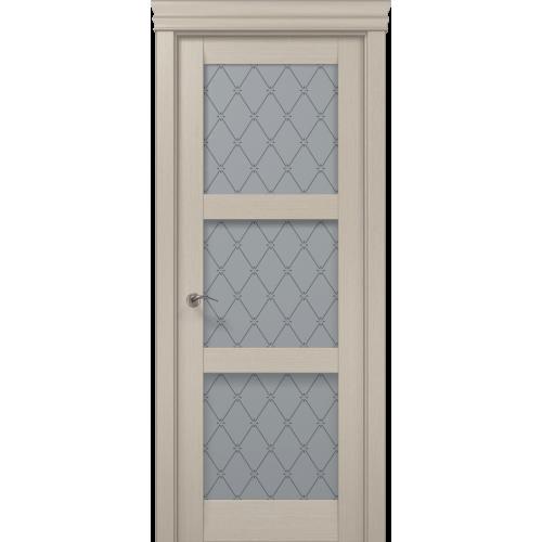Межкомнатная дверь Millenium ML-07 oksford (ПАПА КАРЛО)