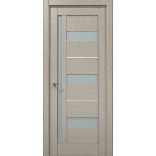 Межкомнатная дверь Millenium ML-47AL (ПАПА КАРЛО)