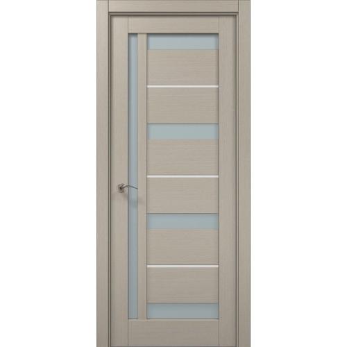 Межкомнатная дверь Millenium ML-48AL (ПАПА КАРЛО)