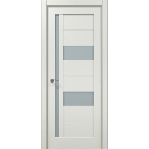 Межкомнатная дверь Millenium ML-49AL (ПАПА КАРЛО)