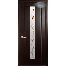 Дверь Премьера (Маэстра Р) ПВХ Р1