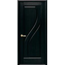 Межкомнатная дверь Прима глухая (ПВХ)