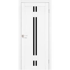 Межкомнатная дверь Korfad VLD-05/2 со стеклом