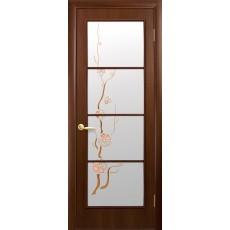 Дверь Виктория (Квадра) Р3