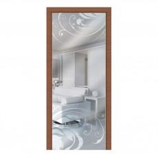 Межкомнатная дверь UMP Alba (ПВХ)