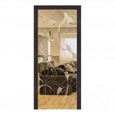 Межкомнатная дверь UMP Bronza (ПВХ)