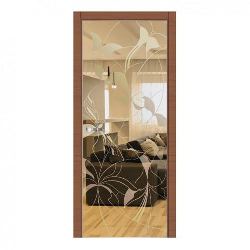 Межкомнатная дверь UMP Bronza