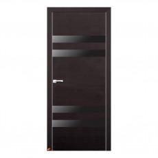 Межкомнатная дверь UMP13 (ПВХ)