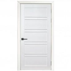 Межкомнатная дверь УЮТ UM-3 со стеклом (ПВХ)