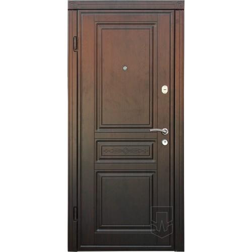 Входные двери Патриот Президент