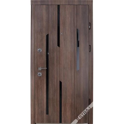 Входные двери Straj Mirage Standart  Lux Securemme в квартиру