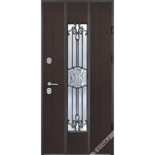 Входные двери Straj PROOF Nominal Standard Hook уличные