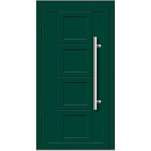 Входные двери в дом Альянс БЦ Магнат А11 (одинарные)