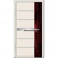 Магнат А12 (одинарные) в дом | Входные двери Альянс БЦ