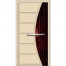 Магнат А13 (одинарные) в дом | Входные двери Альянс БЦ