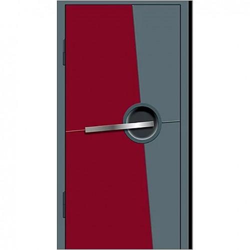 Входные двери в дом Альянс БЦ Магнат А18 (одинарные)