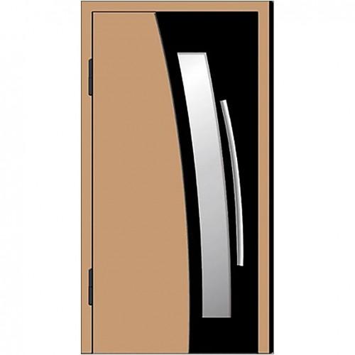 Входные двери в дом Альянс БЦ Магнат А19 (одинарные)