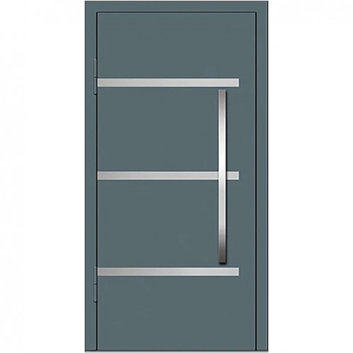 Входные двери в дом Альянс БЦ Магнат А1 (одинарные)