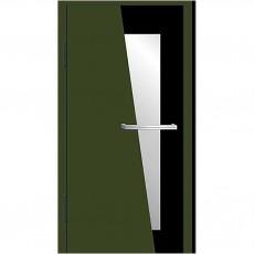 Входные двери в дом Альянс БЦ Магнат А20 (одинарные)