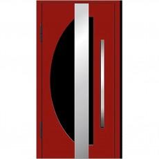 Входные двери в дом Альянс БЦ Магнат А26 (одинарные)