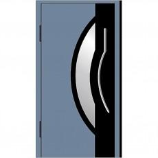 Входные двери в дом Альянс БЦ Магнат А27 (одинарные)