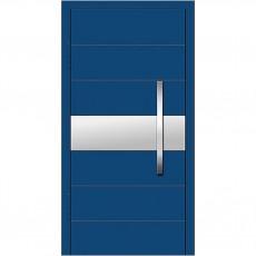 Входные двери в дом Альянс БЦ Магнат А2 (одинарные)