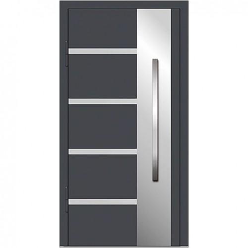 Входные двери в дом Альянс БЦ Магнат А5 (одинарные)