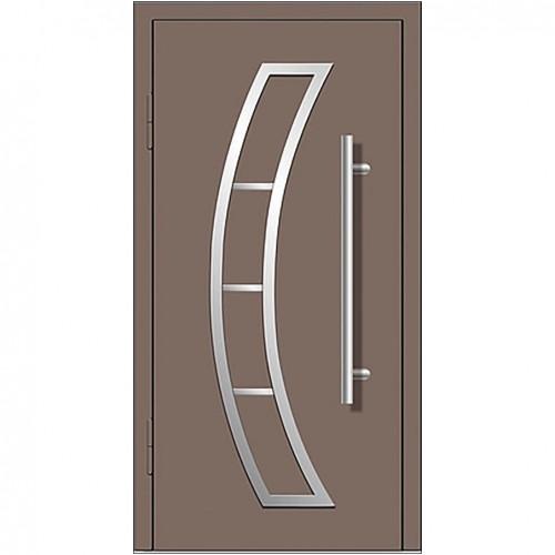 Входные двери в дом Альянс БЦ Магнат А7 (одинарные)