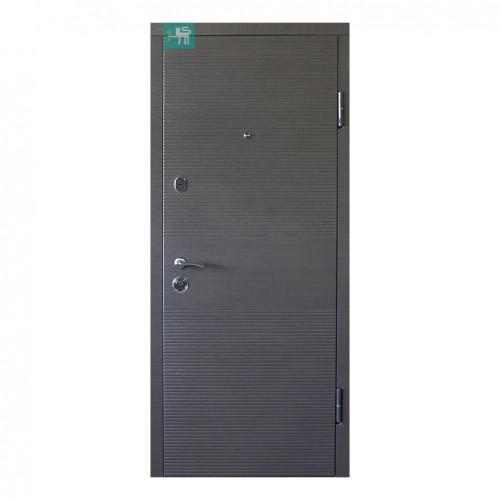 Входные двери ПO-3K-168 в квартиру