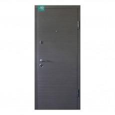 Входные двери ПK-168 в квартиру