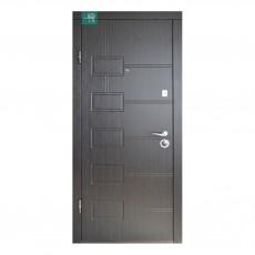 Входные двери ПБ-21 в квартиру