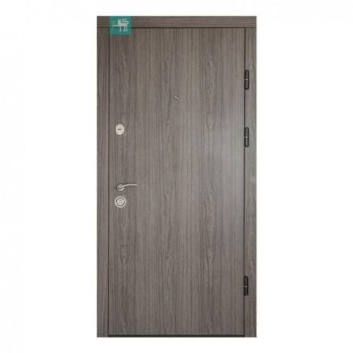 Входные двери ПK-00+ V Дуб уличные