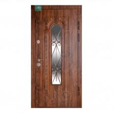 Входные двери ПK-139 V уличные