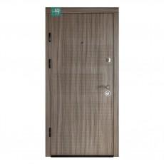 Входные двери ПK-18 в квартиру