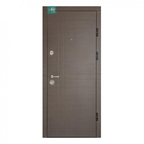 Входные двери ПK-180+ V в квартиру