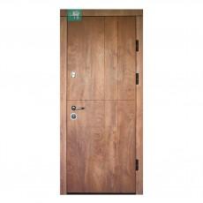 Входные двери ПK-185 EЛІT в квартиру МДФ