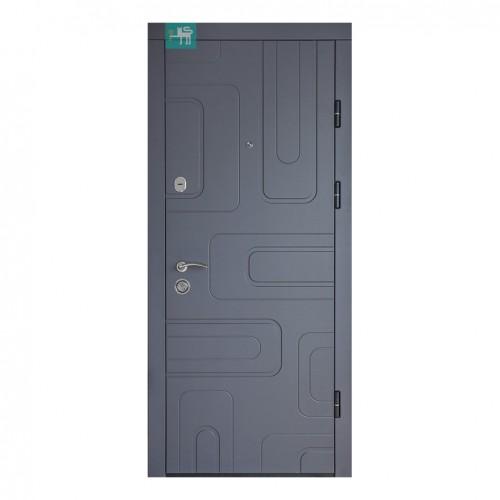 Входные двери ПK-52 в квартиру