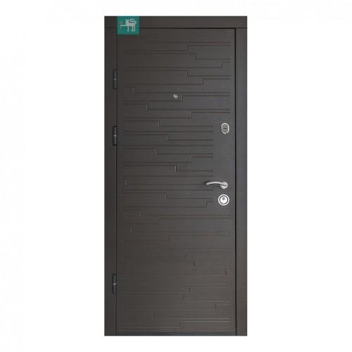 Входные двери ПK-66 в квартиру
