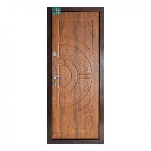Входные двери ПУ-08 в квартиру