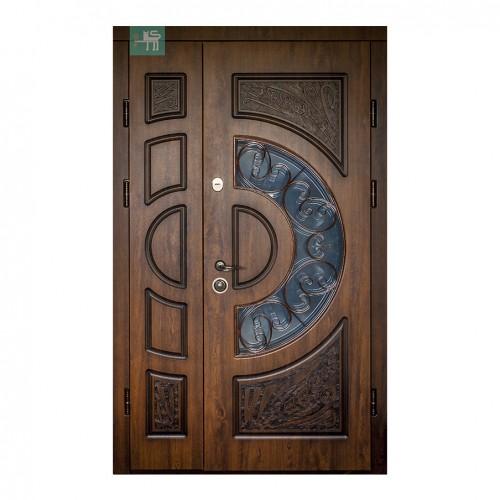 Входные двери ПB-191 V уличные